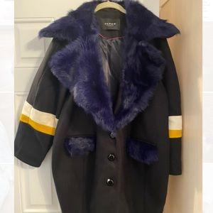 Winter cute coat